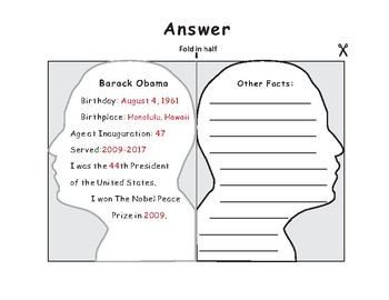 Barack Obama Craft