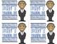"Barack Obama ""Don't Wanna Be OBAMASelf"" Historical Valentine"