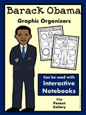 Barack Obama Graphic Organizers