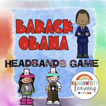 Barack Obama Headbands Game