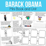 Barack Obama | Presidents Day Activities