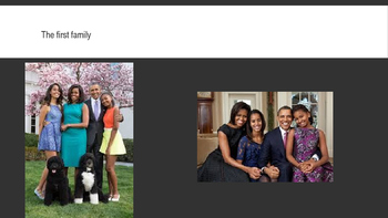 Barack Obama Powerpoint