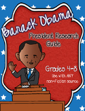 President Obama Biography: Research Graphic Organizer