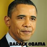 Barack Obama Song & Lyrics - Distance Learning