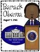 Barack Obama 1 Research Report Bundle
