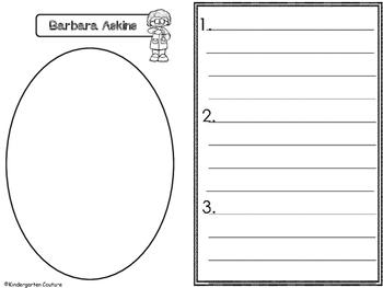 Barbara Askins Inventor (Enhancing Photo Images)