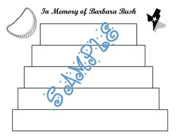 Barbara Bush Biography Memorial