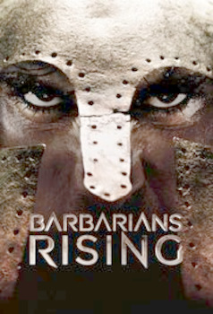 Barbarians Rising Rebellion Part 1 Only Spartacus S1 E2 Q & A (History Channel)