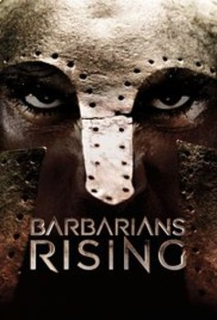 Barbarians Rising Revenge Part 2 Only - Fritigern & Young Alaric S1 E3  Q&A