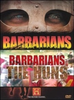 Barbarians: The Huns History Channel Video Notes  (Questio
