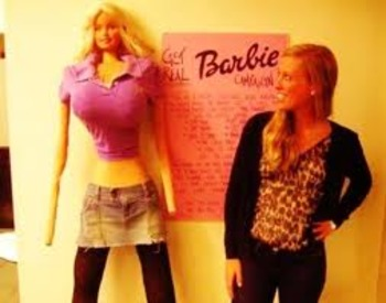 Barbie and Body Image