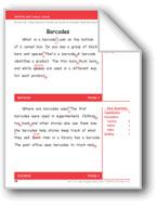 Barcodes (Gr.3/Week 5)
