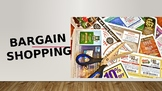 Bargain Shopping PPT