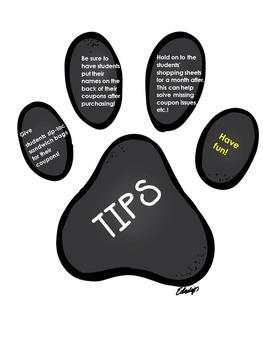 Classroom Economy Management System: Puppy-Themed Bark Bucks