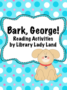 Bark, George Sequencing