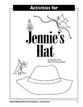 Barker Creek - Caps, Hats, and Monkeys Activity Book
