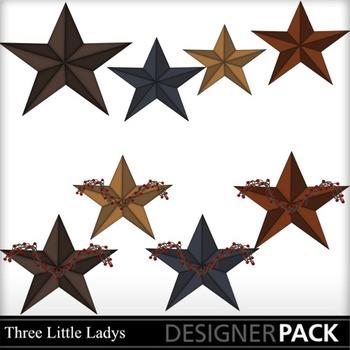 Barn Stars