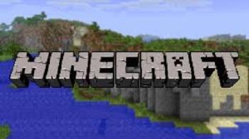 Minecraft Digital Story