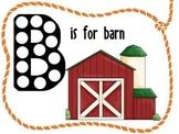 Barns & Bulls