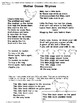 Barnyard Babies Chants, Rhymes, & Fingerplays