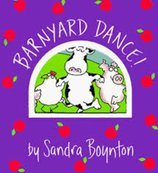 Barnyard Dance Add Along