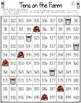 Hundreds Chart Activities (1-1,000)