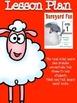 Barnyard Fun on April One