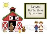 Barnyard Number Stories