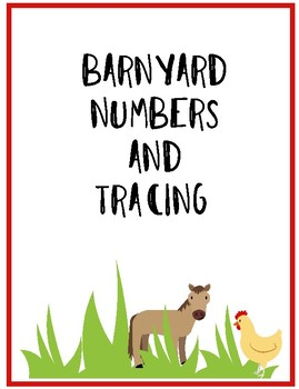 Barnyard Numbers and Tracing