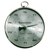 Barometer - Predicting the Weather Lesson Plan