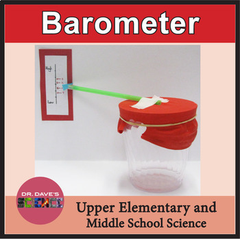 Barometer: STEM