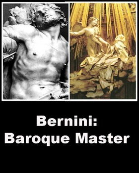 Baroque Art- Bernini
