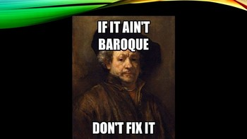Baroque Art PowerPoint lecture (APAH)
