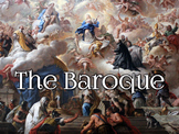 Baroque Art and Architecture PowerPoint