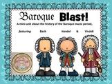 Baroque Blast Unit