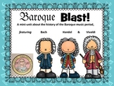 Baroque Blast Unit