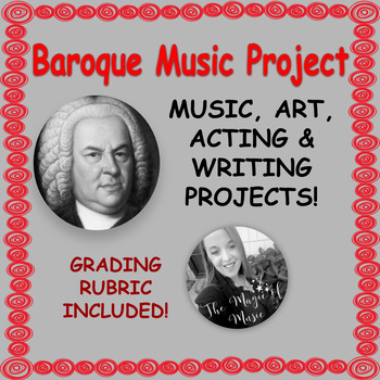 Baroque Music Project
