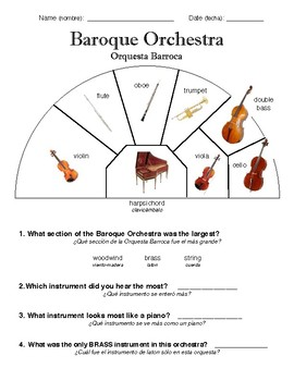 orchestra seating chart worksheet two birds home. Black Bedroom Furniture Sets. Home Design Ideas