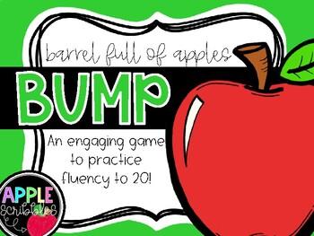 Barrel Full of Apples BUMP
