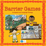 Barrier Games