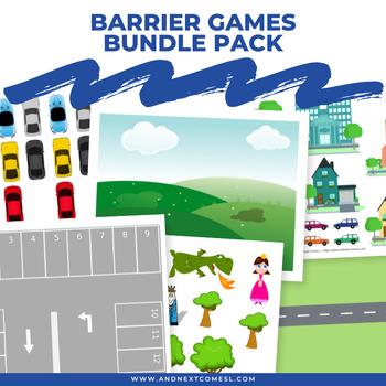Barrier Games Bundle Pack
