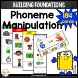 Phoneme Manipulation Activities