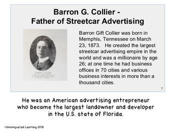 Barron G. Collier
