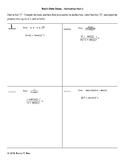 Bart's Dirty Dozen: Derivatives Part 2