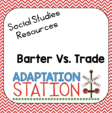 Barter vs. Money-A Mini Unit (VAAP)