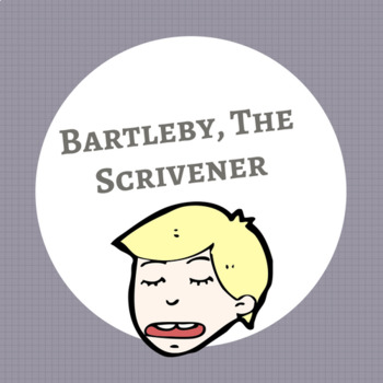 Bartleby, The Scrivener QUOTES