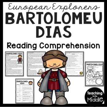 Bartolomeu Dias article, explorers, Portuguese, European History