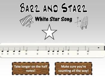 Barz and Starz