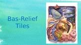 Bas-Relief Tiles PowerPoint Presentation