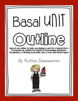 Basal Unit Outline